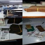 E.City Police raided a garmnt factory where fake branded garmnts of lee, wrangler & levi worth 15lakhs seized,1arrstd http://t.co/bNCH3zmHdz