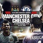 RT @Bolanet: [Preview] http://t.co/uPBBF2wbDC - City vs Chelsea, Dua Biru Beradu Ambisi | Minggu (21/9, 22.00 WIB) SCTV. Prediksi? http://t.co/3NskKsaToI