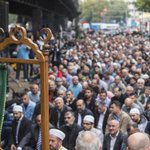 RT @RT_com: German Muslims hold day of protest against #ISIS jihadists http://t.co/yeutT6yzJB http://t.co/loNKkLeXO9
