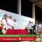 #AYER @ferortegab felicita al Gobierno Mpal #Hopelchen 2do Informe de actividades clausura sesión solemne de Cabildo http://t.co/jiYANMkyfw