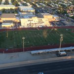 """""""@BonaguraESPN: Ive always said the best way to get to and from HS football games is in a helicopter. https://t.co/XlXM38F71S"""" #ForksUp"""
