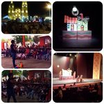 Arranca 3er. Festival #LaMaroma en los 38 municipios #Coahuila #CulturaparaTodos http://t.co/8q225kcrW0