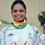 RT @alomraisul: @ASSAMESEPOKER #incheonasiangames2014 :Jitu Rai won Indias first gold in the 50m event,bronze for Shweta Chaudhary http://t.co/0vFJsDgSM7