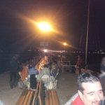 Thank you barrie awesomeness #curbappeal Plus @WestEvent1 big head! http://t.co/yGGw3iHrJQ