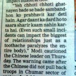 Ms @suhasinih this has been reported by @timesofindia http://t.co/YEulVzlGzH