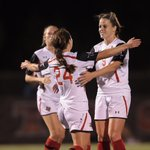 Following tonight, #TexasTech (8-0) Soccer is one of 4 teams nationally with a perfect undefeated record. #WreckEm http://t.co/itt0QtRLpt