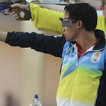RT @FirstpostSports: G... GO... GOLLL... GOLLLDD GOLLDD GOLLDD!! Jitu Rai seals it in 50m pistol! #AsianGames live: http://t.co/IiBMhXPIV7 http://t.co/HUjD3JtWn4