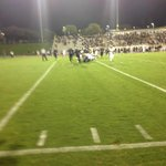 At Edison vs Clovis North high school game. After this TD by Edison, CN returns the kick-off for TD. 7-6 CN. http://t.co/hInzx6WDoQ
