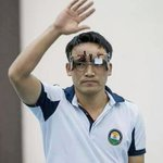 RT @airnewsalerts: #AsianGames2014 :#JituRai wins Gold in Mens 50m Pistol event. http://t.co/AckNjoHN7N