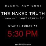 #TheNakedTruth tonight. http://t.co/dOlDcGQ8xa