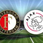 RT @VI_nl: NOG 1 DAG TOT #FEYAJA ― Ajax verloor maar 1 van zijn laatste 21 officiële duels met Feyenoord (W15 G5) http://t.co/wpo10zwanL