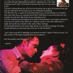 RT @JagritiTheatre: @AnujGurwara @Half_a_Comic @indianstage @Bangaloremirror #theatre. #OpenCouple Click here -->