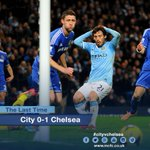 RT @MCFC: THE LAST TIME: Ivanovic inflicted #mcfcs only home #BPL loss of 2013/14 last time Chelsea visited. Revenge tomorrow? http://t.co/bRKJtmH811