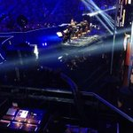 Watching @iheartradio #iheartradio ???? http://t.co/EacCqHv7EF