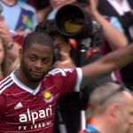 Alex Song could make his full debut for West Ham today. Hes never lost a game vs Liverpool: #SSNHQ http://t.co/luRsR5kcwW