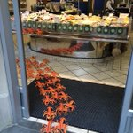 RT @ramusforfish: #newsflash #CCTV footage of yesterdays daring #lobster escape. Last seen heading to #Harrogate #findmylobsters http://t.co/2XSj43meAt