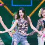 RT @Yeonsista: T-ara @ Music Core . #티아라 . #슈가프리 http://t.co/WcJBqEUxfU