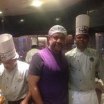 RT @jaagrun: @anubhavsinha being given kitchen tour  @ITCMaurya 's Bukhara @ITCHotels wish we had more appetite