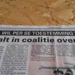 RT @bastivos: @2dekamerpvv @geertwilderspvv @Timmerfrans PVDA HEEFT SCHIJT AAN KAMER MOTIES EN WEIGERT MISSIE IN IRAK http://t.co/vyA7Sm7p6A