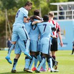 U18S: #mcfc take on Manchester United u18s in this mornings derby match. Kick off 11am at Platt Lane (M14 7UU). http://t.co/r7Zvap5m5z