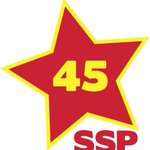 RT @The_SSP_: Proud to be part of #the45 #45 #indyref #YesSSP http://t.co/QgttQChDKY