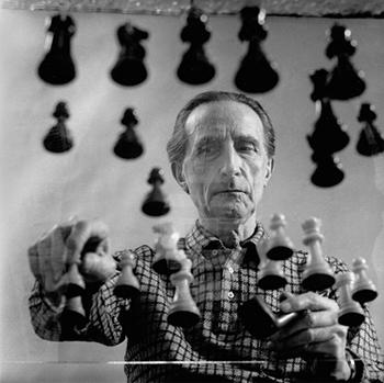 An exhaustive 3-hour documentary on the life & work of Marcel Duchamp: http://t.co/FoLgaG18WF #essential #genius http://t.co/LYEMzSK2k2