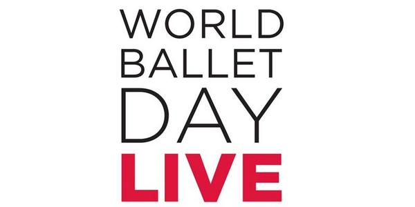 World Ballet Day Live! Live-streaming 1 Oct with Bolshoi, RB, AussieBallet, NBofC & SFBallet: http://t.co/A6HPh6Ln0n http://t.co/TrfvPPXz99