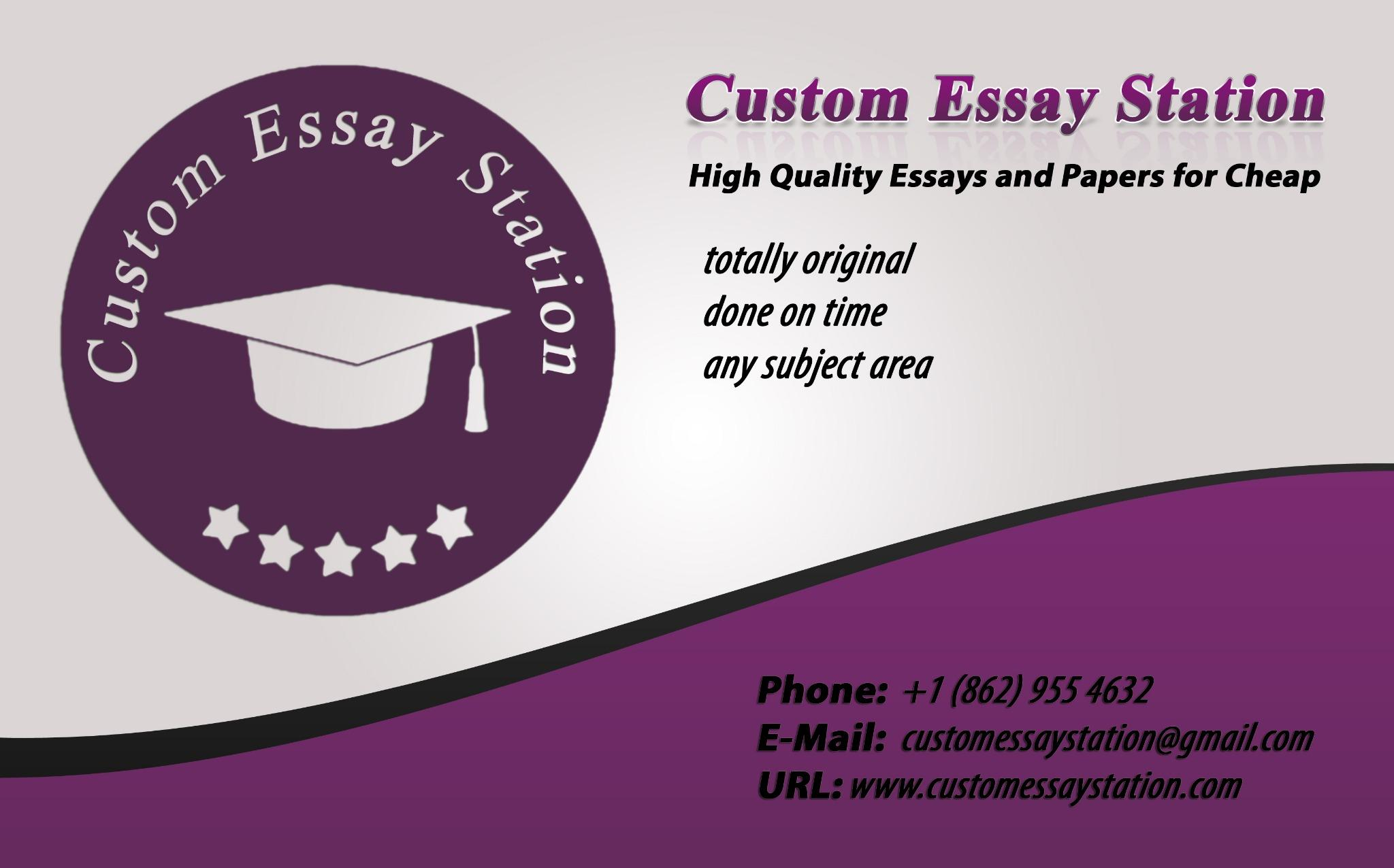 custom essay cheap Essays chief is the best custom essay writing service and dissertation writing service which can help students to write the essays professionally in us & uk.