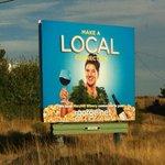 OOH billboard Sep 9, 2014 B