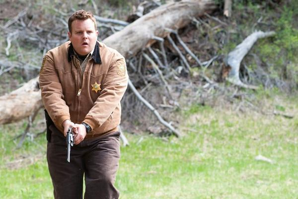 The #Ferg is hard at work! Lets keep him at it! #Longlivelongmire @Adam_Bartley @LongmirePosse http://t.co/GVKxcWWlSK