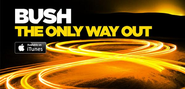 Brand new single #TheOnlyWayOut available NOW on @iTunesMusic : http://t.co/F1GXBUhNuK http://t.co/VYJ1gUT9Vm