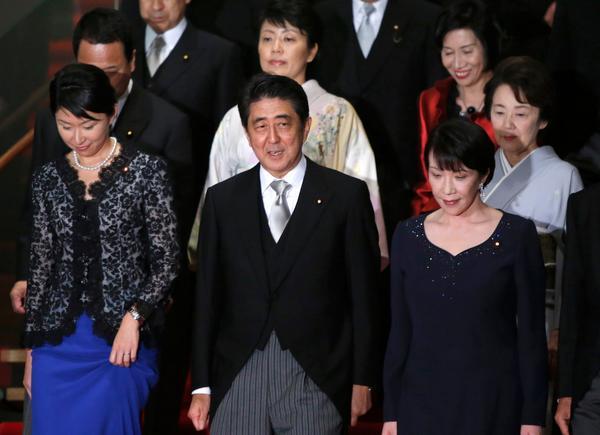 Abe Cabinet Members in Neo-Nazi Photo-Op Fail http://t.co/6vhK5oJf3j http://t.co/w6rzekRgmb