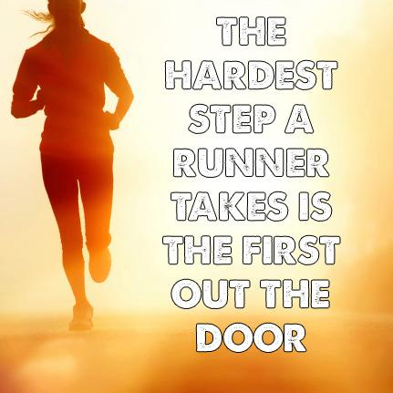 What's the hardest part about running? RT if you agree http://t.co/1nT9Uru5A7