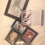 Tooo much love from my fans!!!& sooo talented!!!WOW!Thank you! http://t.co/S5qNoi8vJd