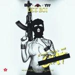 New Music: @DeeBoiYFF Cant Tell Me Shit! Prod By @Ldonbeatz http://t.co/O9tWPeCZlj http://t.co/DQTWgLCQk3