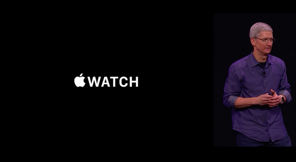 #AppleLive: Here's the #AppleWatch. More: http://t.co/xvQ1nFgMII http://t.co/PRfUXPqmps