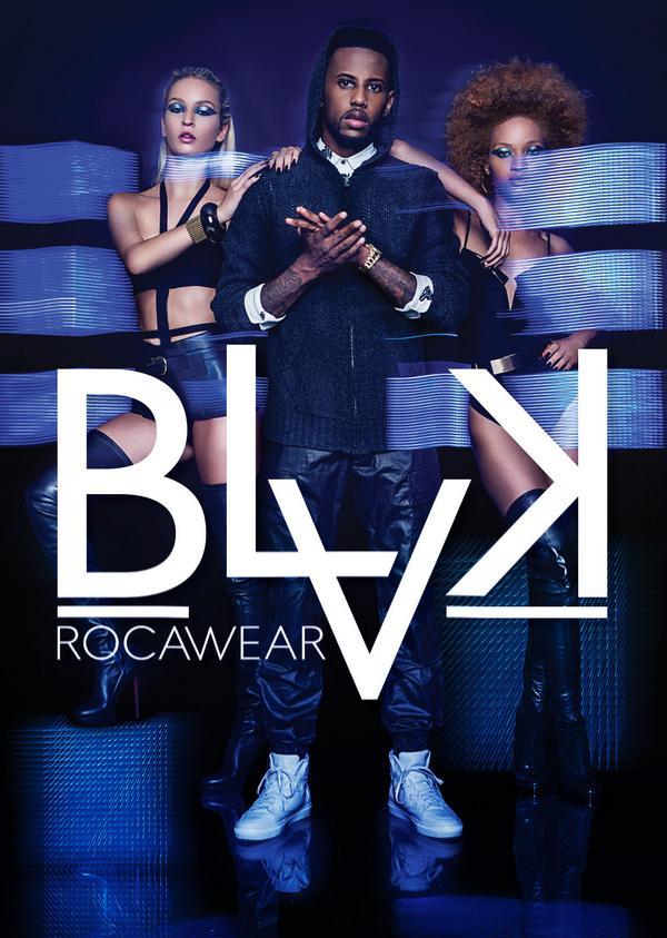 Rocawear BLAK Campaign Stars @myfabolouslife   http://t.co/JG9WfZVqUp #RWBLAK #BLAKIsTheNewBlack http://t.co/J07bRBup0o
