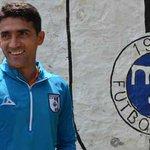 """#LoMásVisto """"Sinha"""" rechazó que Ronaldinho será el patrón en #Querétaro, """"está registrado como uno más de nosotros"""". http://t.co/0kXlcKoDRy"""