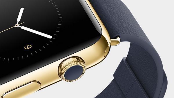 ساعة أبل الجديدة رسميا تحمل الإسم Apple Watch و هذي صورة رسمية واضحة جدا http://t.co/mgtJsu7BoW