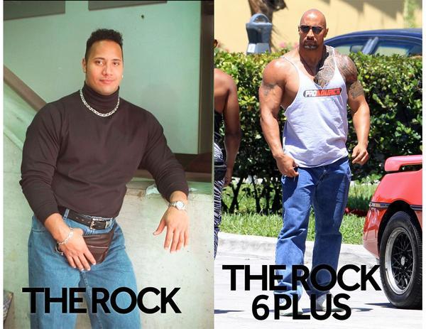 Novo #iPhone6 é tipo o The Rock? http://t.co/Ex8aIHBSnC