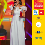 RT @siima: @LakshmiManchu attended the Day two of SIIMA 2013 dressed in a @Wendellrodricks gown. #MicromaxSiima @Micromax_Mobile http://t.c…