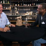 RT @OraTV: One of the best 'bromances' ever-@levarburton +@WilliamShatner @BrownBagWine it & it's awesome http://t.co/ZvszWeF0x5