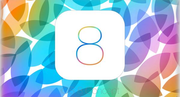 iOS 8 estará disponible el 17 de septiembre - http://t.co/ZSS9t56EYJ http://t.co/Lgo6T2cWoc