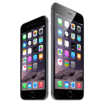 RT @iTunesMusic: It's bigger than bigger. #iPhone6 is here! Which size will you get? http://t.co/M3lfHPMbG1 http://t.co/xBvdG01z3g