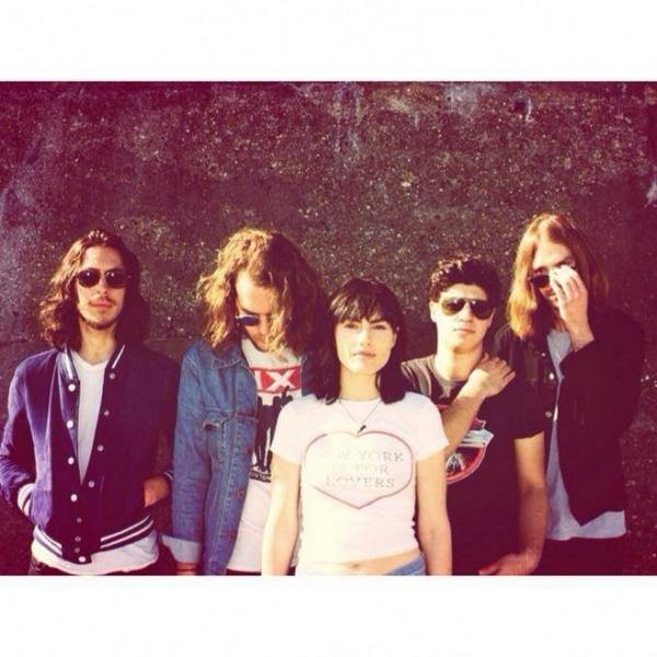 The Wild Honey Pie (@thewildhoneypie): We're totally obsessed with @ThePreatures.  http://t.co/jtKZUR3GtM http://t.co/YNnFFciDTc