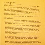 I somehow never saw this amazing June, 1976 document concerning Apple Computer Corp. until tonight.