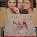 RT @poligochristine: @annecurtissmith Movie date with my best friend ❤ #TheGifted http://t.co/vnFX1bEWpP