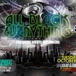 Catch #SetGoodTuesdays Very Own @DeejaySwingz & @DJ_Larni Shelling Off #AllBlackEverythingLU Bashment Settings! ???????? http://t.co/sjGUGEzu4D