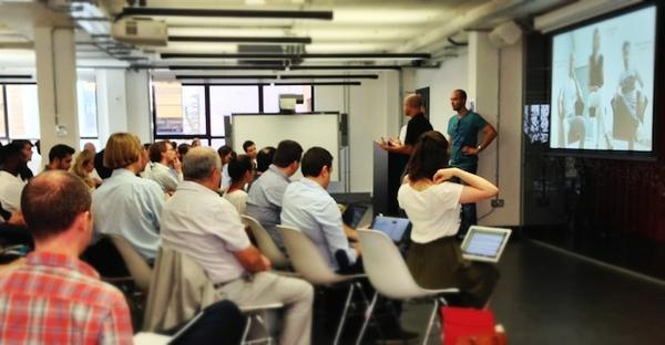 ANNOUNCEMENT: These are the finalists who made it through to #Seedcamp Week London! http://t.co/9n7mQWbW5T http://t.co/fTT1InuIUu