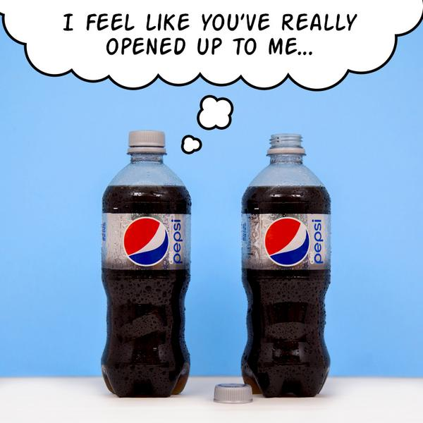 #BFF: always there for you with an open heart, a fresh perspective and a fresh, unopened Diet Pepsi. http://t.co/ye8NLXD1sE